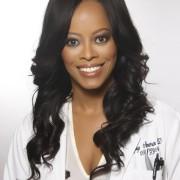 Dr. Afriye Amerson